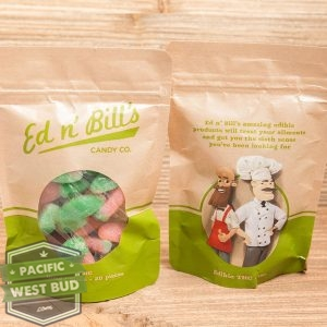 Ed & Bills Watermelon Slices