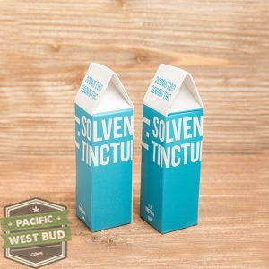 MISS ENVY Solvent Tincture 1